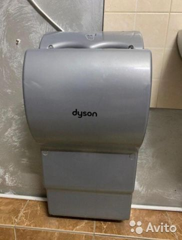 Dyson airblade ab01 dyson рукосушитель цена