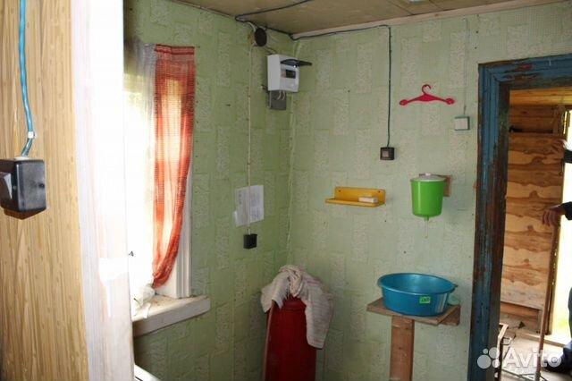 Дом 40 м² на участке 10 сот.  89201291640 купить 3