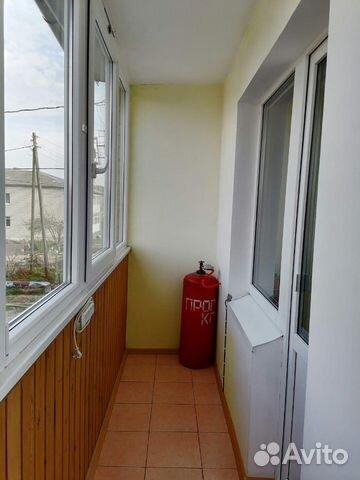 3-к квартира, 66 м², 2/2 эт. 89814521118 купить 6