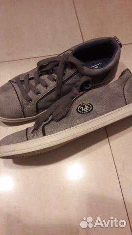 Ботинки  89136101044 купить 5