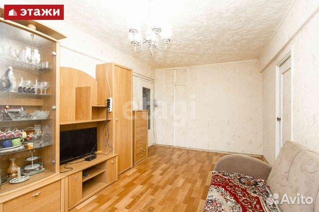 3-к квартира, 49 м², 5/5 эт. 89214605251 купить 2