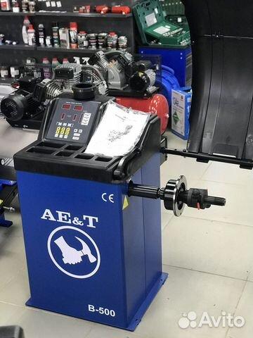 Комплект шиномонтажного оборудования AE&T 89536911143 купить 7