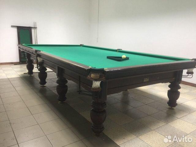 Бильярдный стол, бильярд 89095433231 купить 4