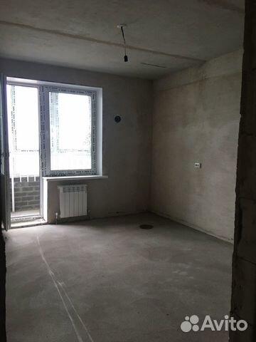 1-к квартира, 45.1 м², 10/10 эт.