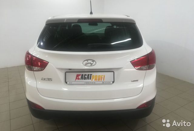 Hyundai ix35, 2015  88342470000 купить 7