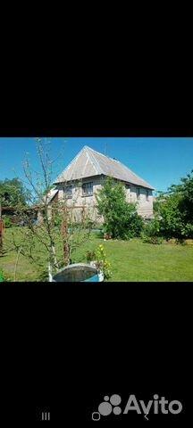Дом 120 м² на участке 30 сот. 89113596498 купить 2