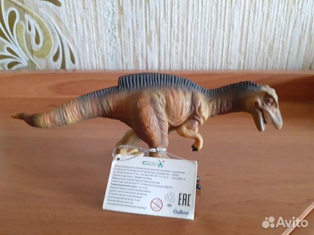 Динозавры Collecta 10 штук 89140157025 купить 7