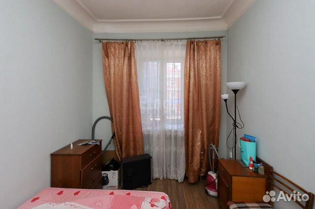 3-к квартира, 57.7 м², 2/3 эт. 89659706263 купить 10