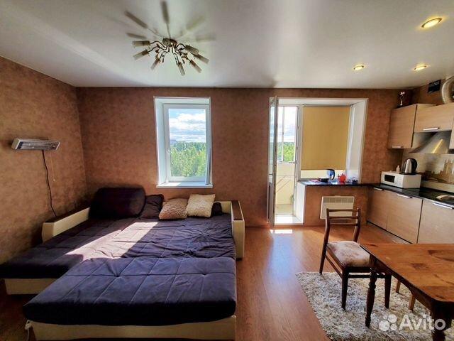 1-к квартира, 30 м², 3/3 эт. 89114003234 купить 4