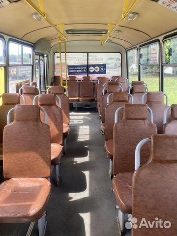 Продам Автобусы марки паз 4234-05 89617230642 купить 6