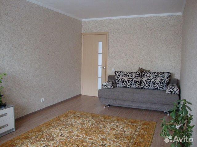 1-к квартира, 47 м², 4/10 эт. купить 7