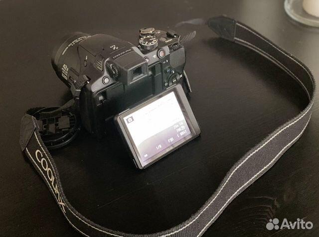 Фотоаппарат Nikon coolpix p510 89807075285 купить 3