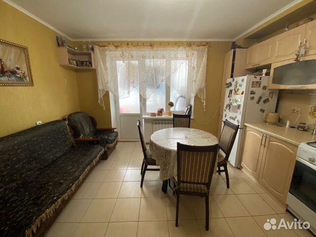 1-к квартира, 54.5 м², 1/5 эт.  89889583942 купить 6