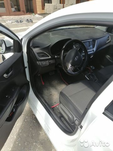 Hyundai Solaris, 2017 купить 4