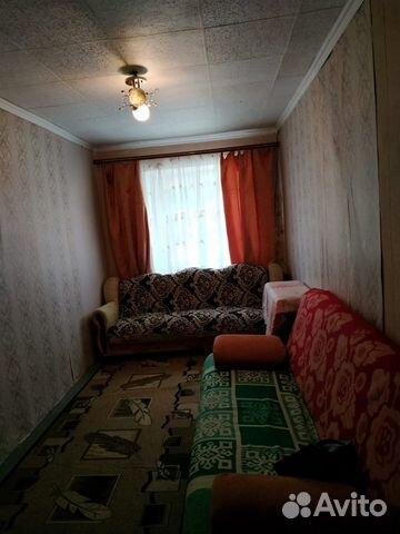 Комната 13 м² в 6-к, 1/3 эт.  89177002455 купить 2
