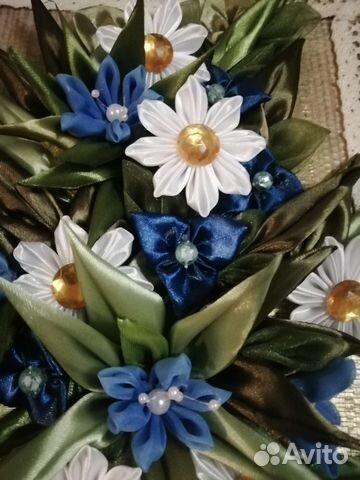 Полевые цветы  89290659032 купить 2