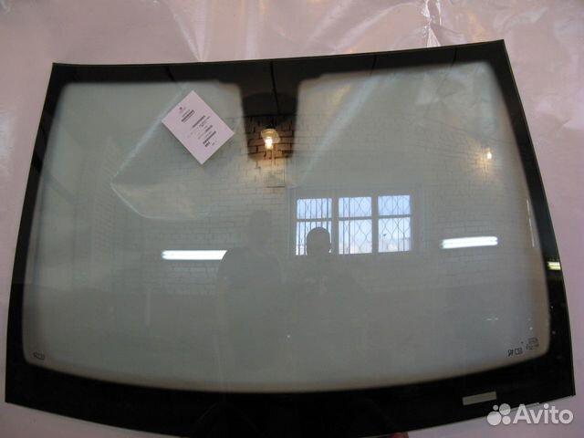 Лобовое стекло на опель астра н