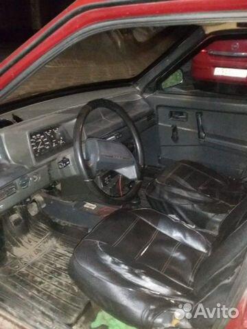 ВАЗ 21099, 1993  купить 7
