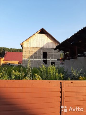 Дом 105 м² на участке 5.3 сот.  купить 6