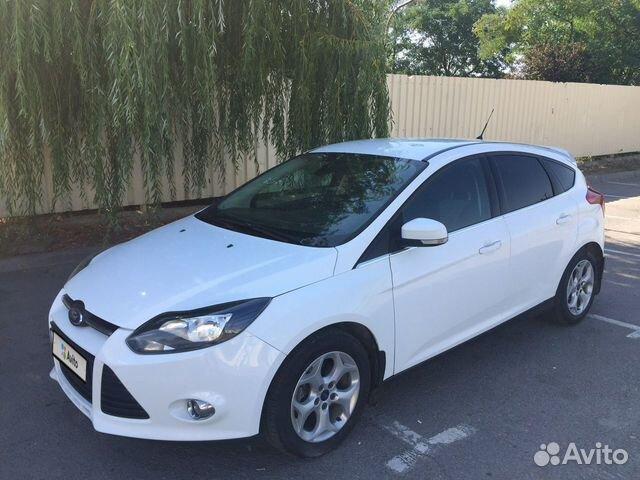 Ford Focus, 2013  89198948893 купить 1
