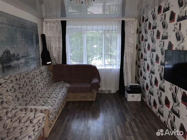 2-к квартира, 43 м², 1/9 эт.  89586036182 купить 3