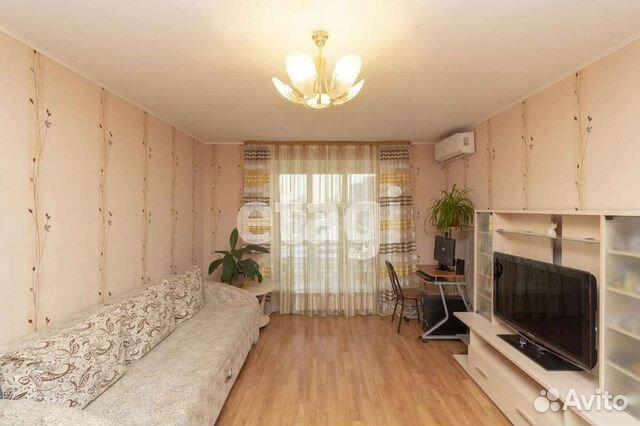 1-к квартира, 43 м², 5/10 эт.  89068261649 купить 3