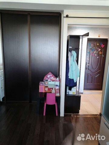 1-к квартира, 34 м², 4/5 эт.  89283338726 купить 9