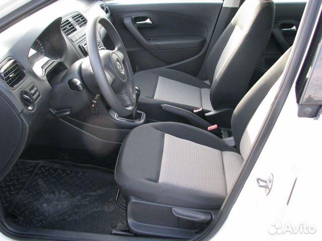 Volkswagen Polo, 2013  83432472139 купить 9