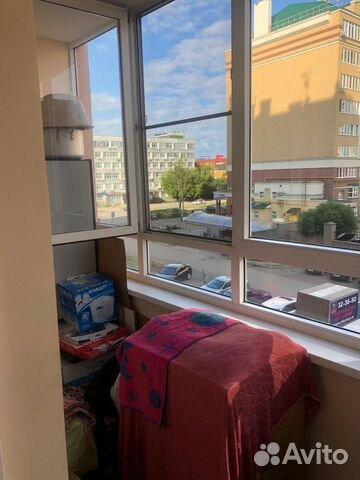 3-к квартира, 88 м², 3/15 эт.  89612485159 купить 7