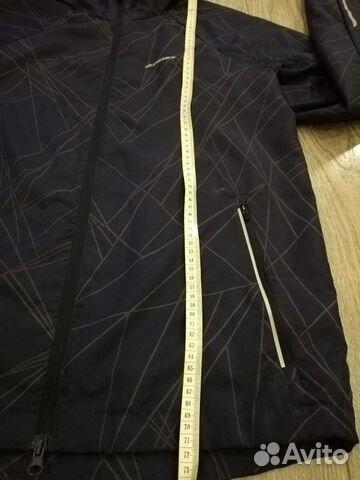 Куртка весна icepeak р.48, ветровка Demix  89069237479 купить 7