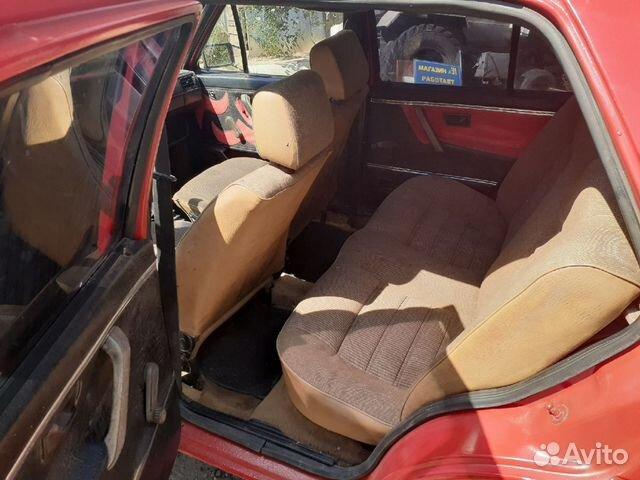 Volkswagen Jetta, 1984  89606847600 купить 6
