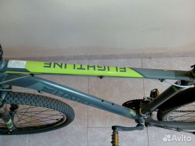 Велосипед Haro Flightline One  89606584979 купить 3