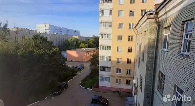 2-к квартира, 57 м², 4/4 эт.