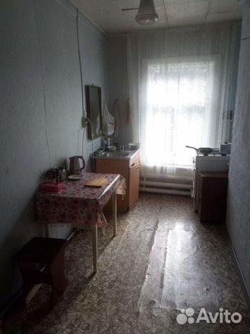 1-к квартира, 30 м², 2/2 эт.