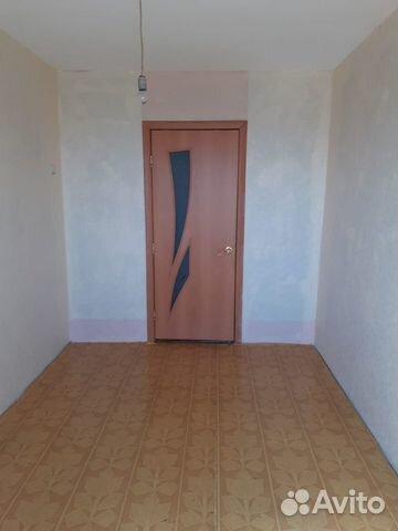 Комната 10.6 м² в 2-к, 6/9 эт.