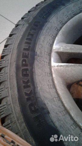 Зимние автошины Nokian Tyres Hakkapeliitta 5  89539457118 купить 3