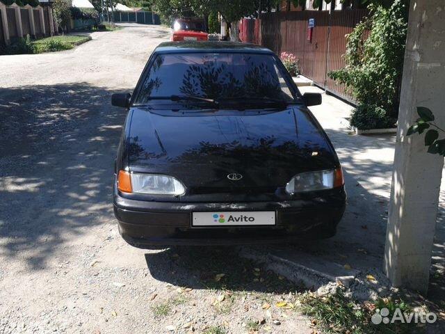 ВАЗ 2114 Samara, 2010  89654574121 купить 4