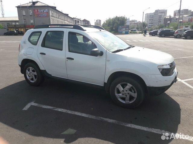 Renault Duster, 2015  89676215314 купить 3