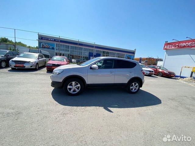 Nissan Qashqai, 2010  89802623569 купить 7