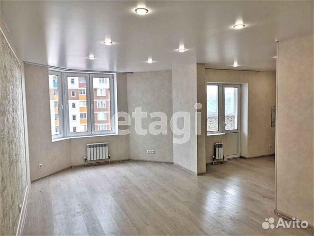 1-к квартира, 39.8 м², 13/19 эт.  89605487305 купить 6