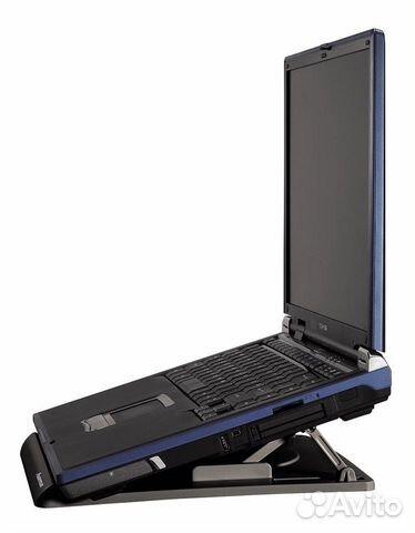 Новая Подставка для ноутбука hama 51062  купить 1