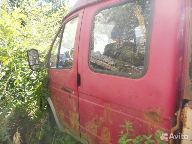 ГАЗ ГАЗель 2747, 2007  89062937479 купить 6
