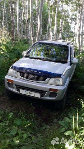 Toyota Cami, 1999  89841602279 купить 2
