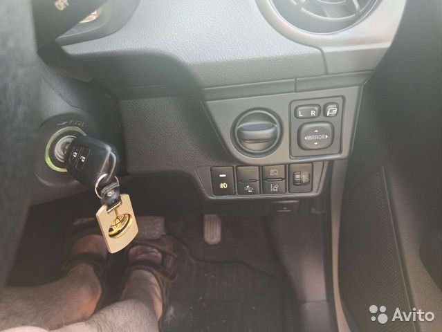 Toyota Corolla Fielder, 2015  89617524519 купить 8