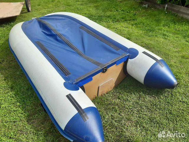 Надувная лодка Yamaran B300  89062993567 купить 3