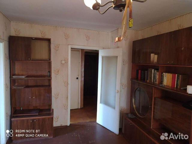 2-к квартира, 43 м², 5/5 эт.  купить 4
