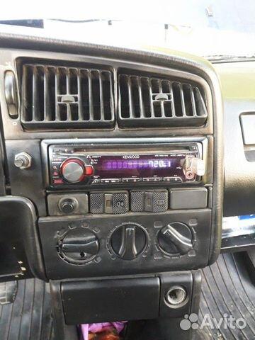 Volkswagen Passat, 1989  89607165432 купить 8