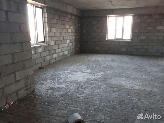 4-к квартира, 140 м², 6/9 эт.