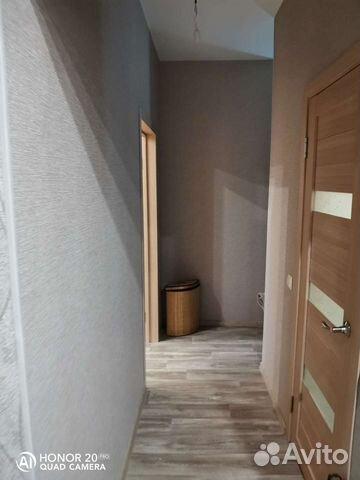 2-к квартира, 52 м², 5/19 эт.  89620777375 купить 5