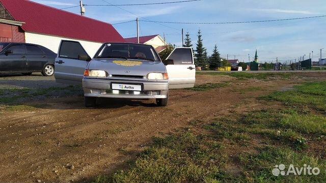 ВАЗ 2114 Samara, 2004  89587232718 купить 1